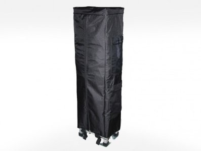 beschermhoes polyester vouwtent 3x4,5